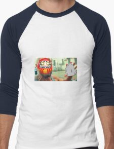 The Rock Daruma T-Shirt