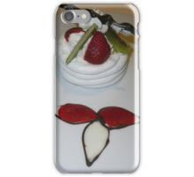 ♥ Dessert ♥ iPhone Case/Skin