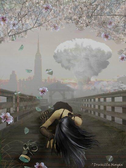 Last Breath by DruscillaMorgan