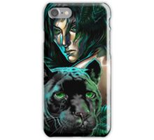 Animus iPhone Case/Skin