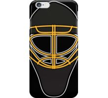 Boston Goalie iPhone Case/Skin