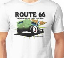 Rods on 66 Unisex T-Shirt