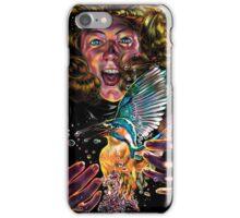 Joy in Flight iPhone Case/Skin