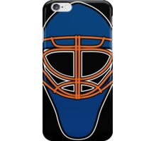Edmonton Goalie iPhone Case/Skin