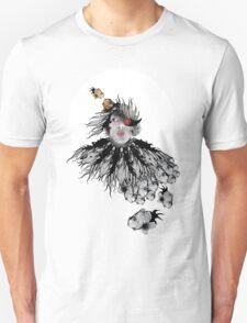 Fishbowl conversation (open) T-Shirt