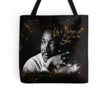 Martin Luther King Jr. Tote Bag