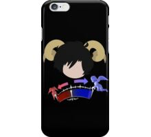 Karma iPhone Case/Skin