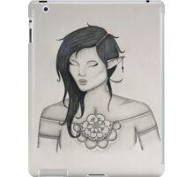 The Fae iPad Case/Skin