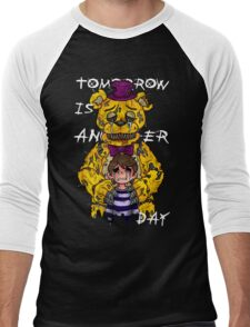Tomorrow is another day Men's Baseball ¾ T-Shirt