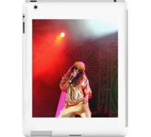M.I.A Matangi iPad Case/Skin