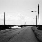 An Empty Road by amdrecun