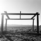 Abandoned Framework by amdrecun