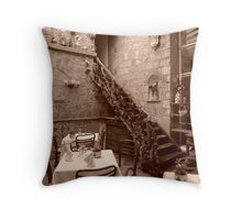 La Favorita Sorrento Throw Pillow