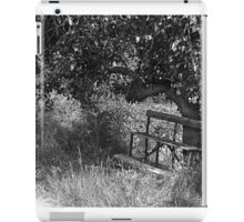 Country seat. iPad Case/Skin
