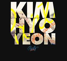 Girls' Generation (SNSD) Kim Hyoyeon 'Party' Unisex T-Shirt