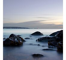"""""""The Needles"""" - Milford on Sea Hampshire Photographic Print"""