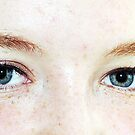 Eyes by Pat Herlihy