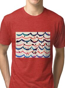 What of the Sea Tri-blend T-Shirt