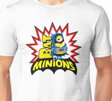 Minions super hero Unisex T-Shirt