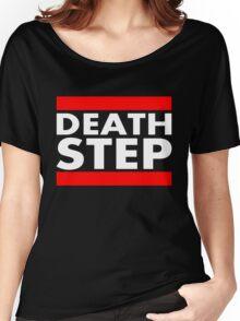 Run DMC Dubstep Deathstep Women's Relaxed Fit T-Shirt