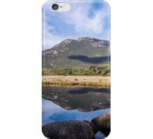 Mount Oberon iPhone Case/Skin
