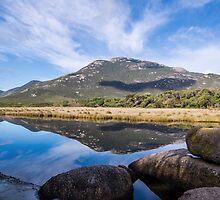 Mount Oberon by Joel Bramley