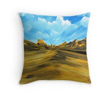 The Mother Road........Rt. 66 Throw Pillow