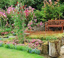 Gardeners Rest by emanon
