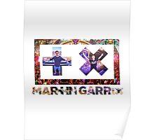 Martin Garrix - Show Tomorrowland Poster