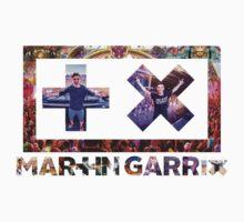 Martin Garrix - Show Tomorrowland T-Shirt