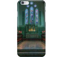 Evening Prayers iPhone Case/Skin