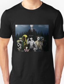 Creepypasta T-Shirt