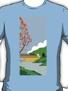 Intercity Savers, Oct 1987 T-Shirt