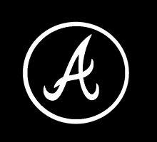 Atlanta Braves by FranzDanz