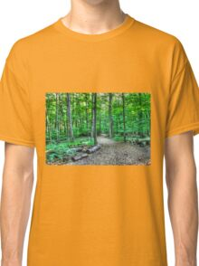 Forest 3 Classic T-Shirt