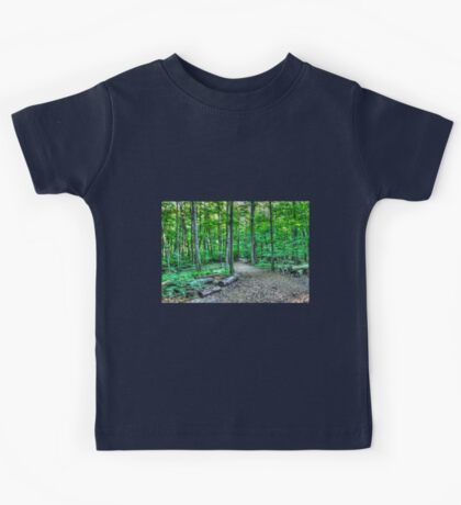 Forest 3 Kids Tee