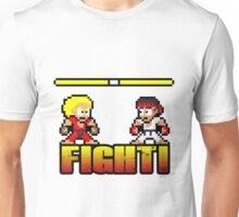 'FIGHT!' Unisex T-Shirt