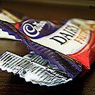 Cadbury anyone? ;) by Bumchkin