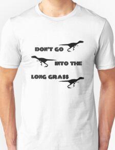 long grass T-Shirt