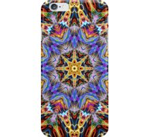 Kaleidoscope Challenge iPhone Case/Skin