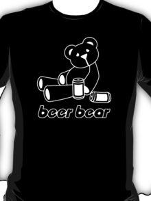 Beer Bear T-Shirt