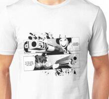 Black Bullet - Rentarō VS Kagetane Unisex T-Shirt