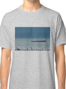 """""""Pas de Trois"""" B01 Classic T-Shirt"""