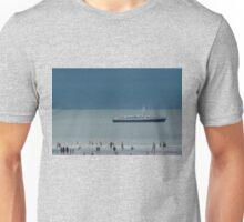 """""""Pas de Trois"""" B01 Unisex T-Shirt"""