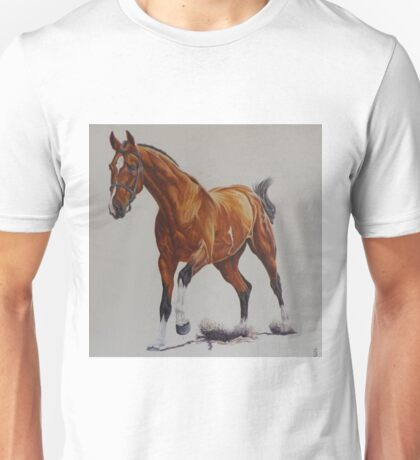 'Da Vinci' Unisex T-Shirt