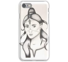 The Fae 4 iPhone Case/Skin