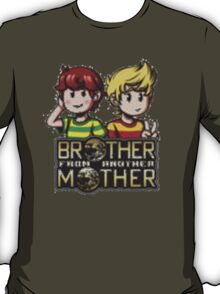 Another MOTHER - Travis & Lucas T-Shirt