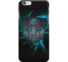 Autobots! Roll out iPhone Case/Skin