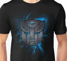 Autobots! Roll out Unisex T-Shirt