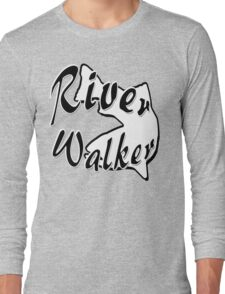 River Walker Long Sleeve T-Shirt